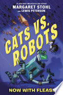 Cats Vs Robots 2 Now With Fleas