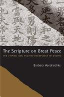 The Scripture on Great Peace [Pdf/ePub] eBook