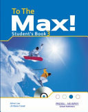To The Max Student S Book With Multirom Cd Level 3