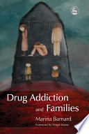 Drug Addiction And Families