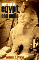 Pdf Boat Life in Egypt and Nubia (Abridged, Annotated) Telecharger