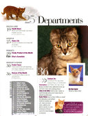 Cat Fancy Book PDF