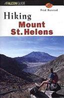 Hiking Mount St. Helens