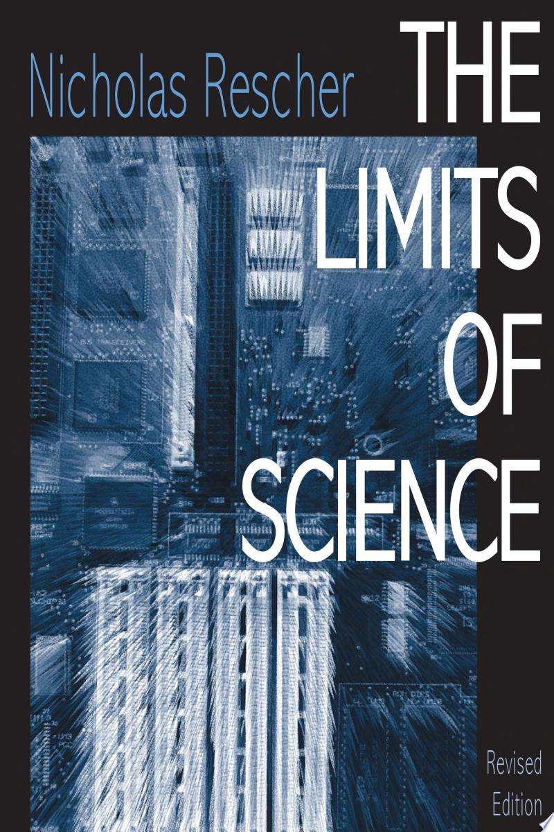 The Limits Of Science banner backdrop