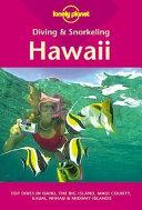 Diving   Snorkeling  Hawaii