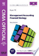 Management Accounting Financial Strategy 2008