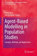 Agent-Based Modelling in Population Studies [Pdf/ePub] eBook