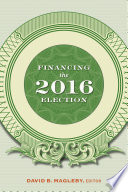 Financing the 2016 Election