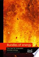 Bundles of Energy