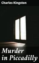Murder in Piccadilly [Pdf/ePub] eBook