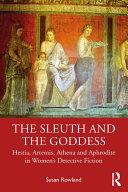 The Sleuth and the Goddess Pdf/ePub eBook