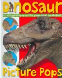 Picture Pops Dinosaur Book PDF