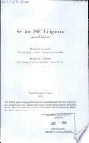 Section 1983 Litigation