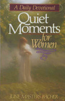 Quiet Moments For Women