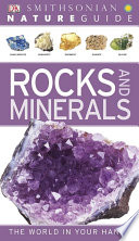 Nature Guide: Rocks and Minerals