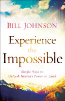 Experience the Impossible Book