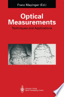 Optical Measurements