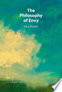 The Philosophy of Envy Book