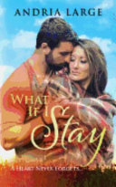 What If I Stay Book