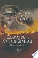 Commando to Captain-Generall Pdf/ePub eBook