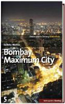 Bombay: Maximum city