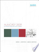 AutoCAD 2009 for Interior Design and Space Planning