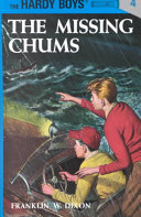 Pdf The Missing Chums