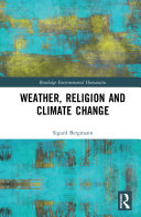 Weather  Religion and Climate Change