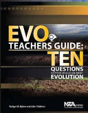 EVO Teachers Guide