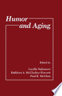 Humor And Aging