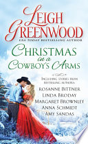 Christmas in a Cowboy's Arms