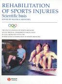 Rehabilitation of Sports Injuries [Pdf/ePub] eBook