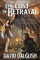 The Cost of Betrayal Pdf/ePub eBook