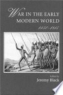 War in the Early Modern World Book PDF