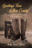 Greetings From LeFlore County! Pdf/ePub eBook