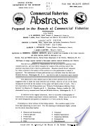 Commercial Fisheries Abstracts