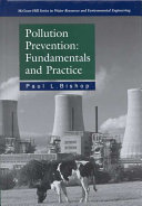 Pollution Prevention Book