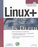 Linux+ in Depth ebook