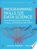 Programming Skills for Data Science Book