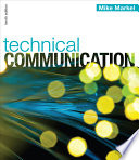 """""""Technical Communication"""" by Michael H. Markel, Mike Markel"""