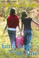 Faith, Hope, and Ivy June ebook