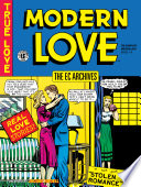 The Ec Archives Modern Love Book PDF