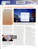 Volcanic Ash Fall--a