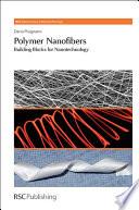 Polymer Nanofibers Book
