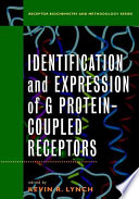 Identification and Expression of G Protein Coupled Receptors
