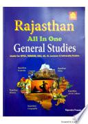 General Studies Of Rajasthan All In One