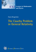 The Cauchy Problem in General Relativity
