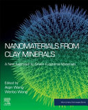 Nanomaterials from Clay Minerals
