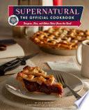 Supernatural  The Official Cookbook