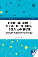 Reporting Climate Change in the Global North and South
